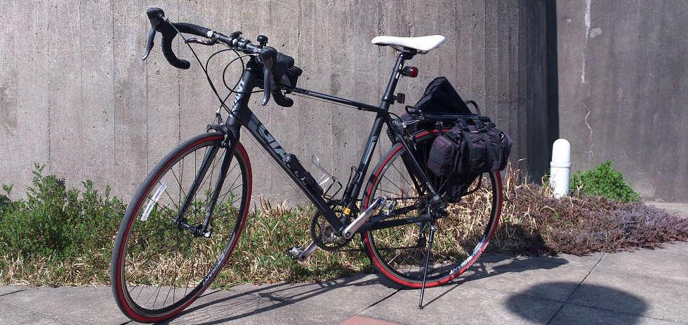 街乗りに最適なロードバイク ...
