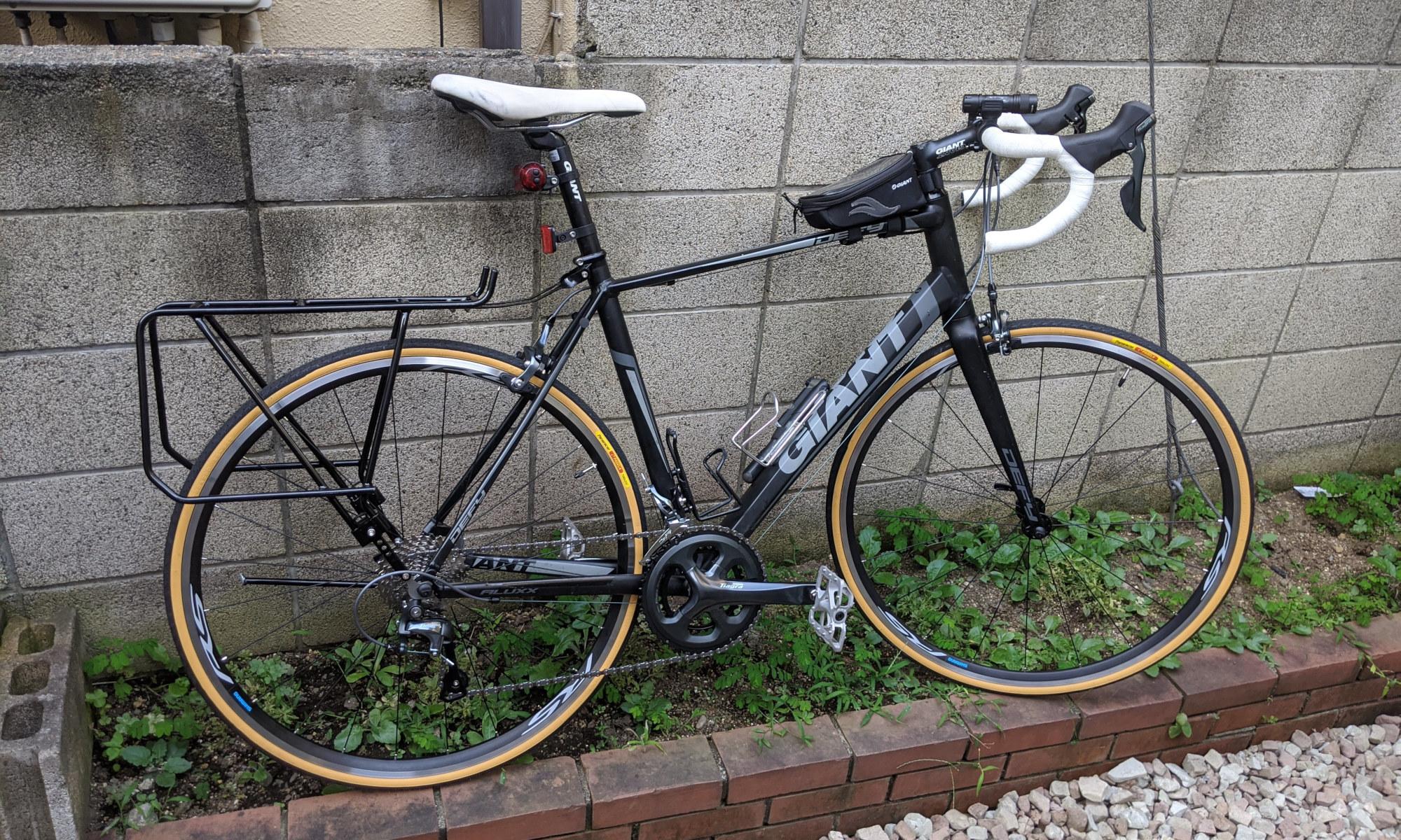 RITEWAY(ライトウェイ) 自転車キャリア